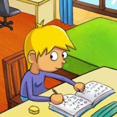 Activities of No Homework!