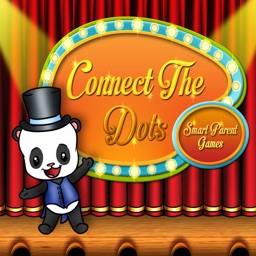 Connect The Dots: Learn to Count