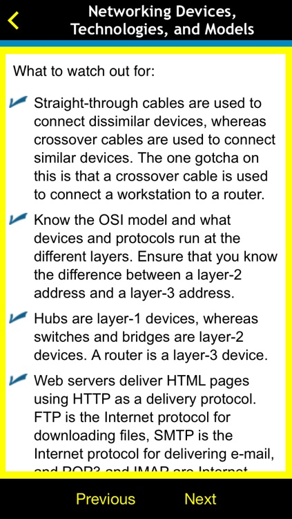 CCNA Routing and Switching Practice For Dummies screenshot-4