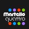 Martello Quattro
