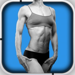 Fitness for Women Free Video - Personal trainer for pilates, yoga, gym, aerobic, cardio, crossfit