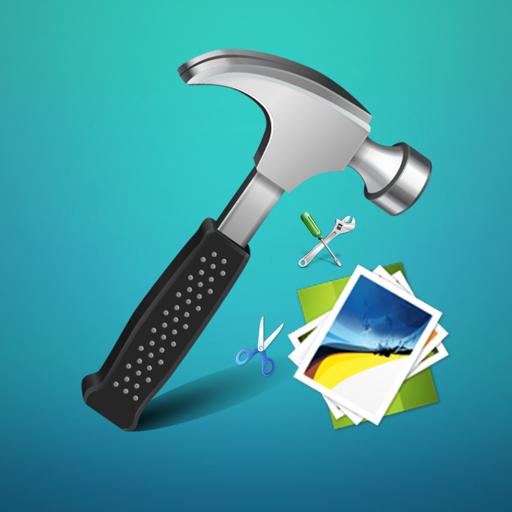 PhotosFactory 图像编辑工具
