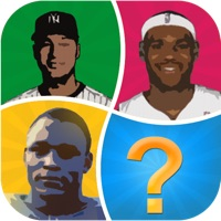 Codes for Word Pic Quiz Famous Athletes - name the greatest faces in baseball, football, soccer and other sports Hack