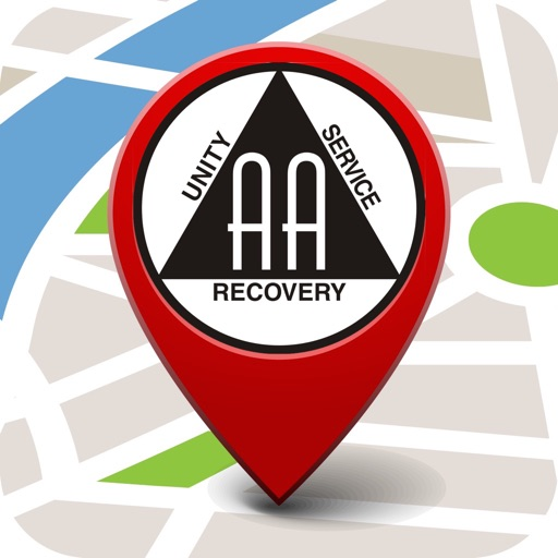 Alcoholics Anonymous Meetings & Locations icon