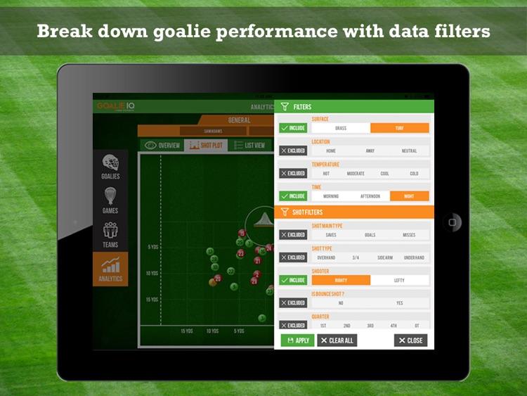 Goalie IQ screenshot-3