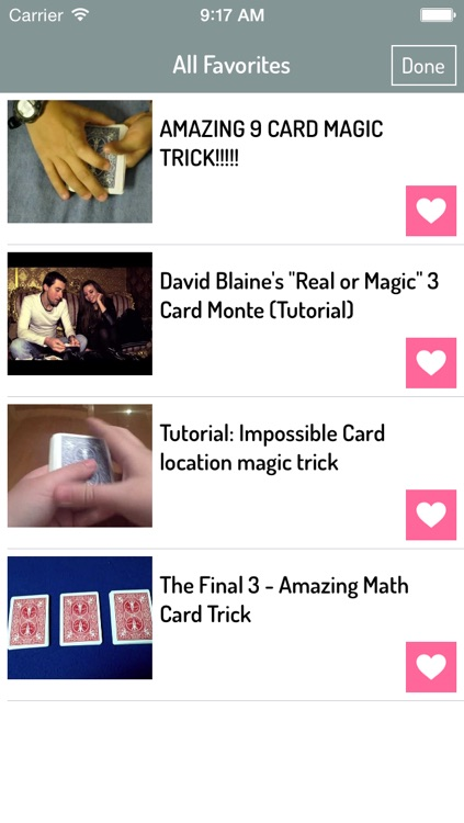 Card Magic Tricks - Ultimate Guide