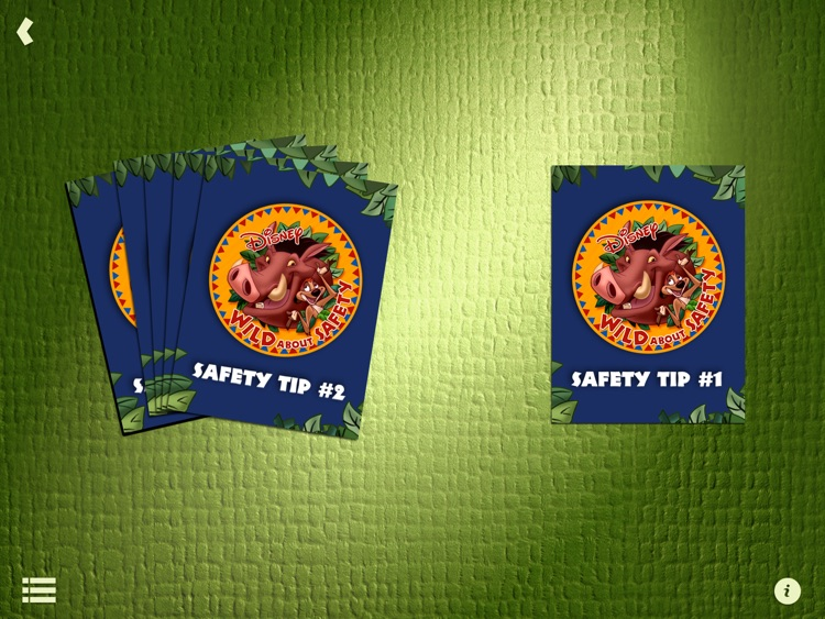 Disney Wild About Safety XL screenshot-3