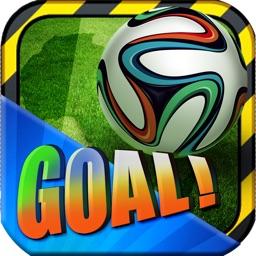 Soccer Free Kick Champion 2014