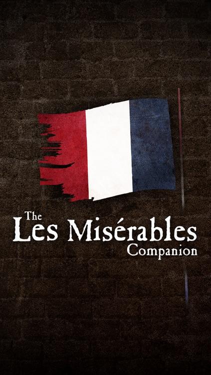 Les Misérables Companion