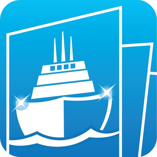 Flash Marine app logo
