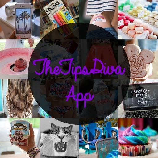 TheTipsDiva app