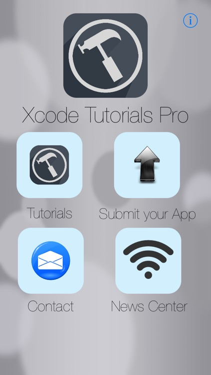 Xcode Tutorials Pro - Learn to create Apps