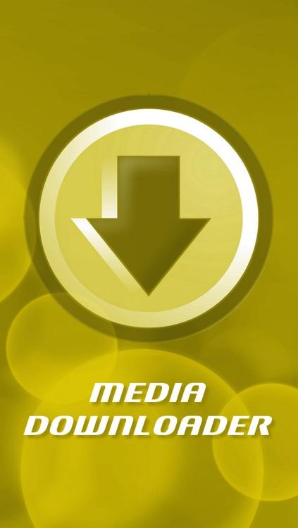 Any Media Downloader
