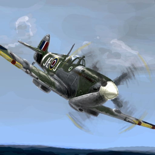 Air Strike 3D - Destroy your enemy blimps and planes!