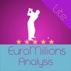 EuroMillions Analysis Lite