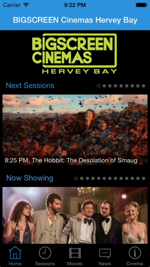 Hervey bay movie times