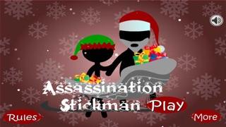 Assassination Stickman screenshot one