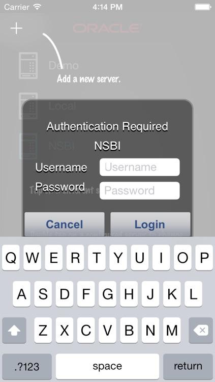 NSBI Mobile by Norfolk Southern Corp