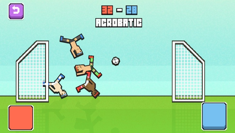 Soccer Physics screenshot-1