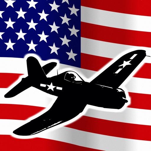 American Hero – 30 Seconds in the Pacific War