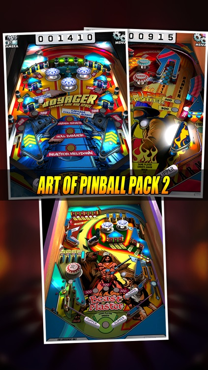 Age of Pinballs screenshot-1