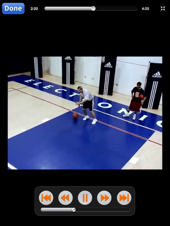 Mandatory Drills: 30 Drills For Maximum Improvement - With Coach Ed Schilling - Full Court Basketball Training Instruction - XL screenshot-3