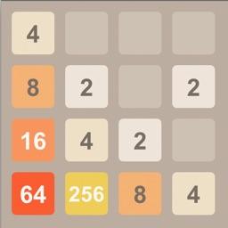 Game 2048 Plus
