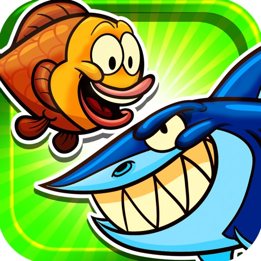 Sharks Versus Fish Game