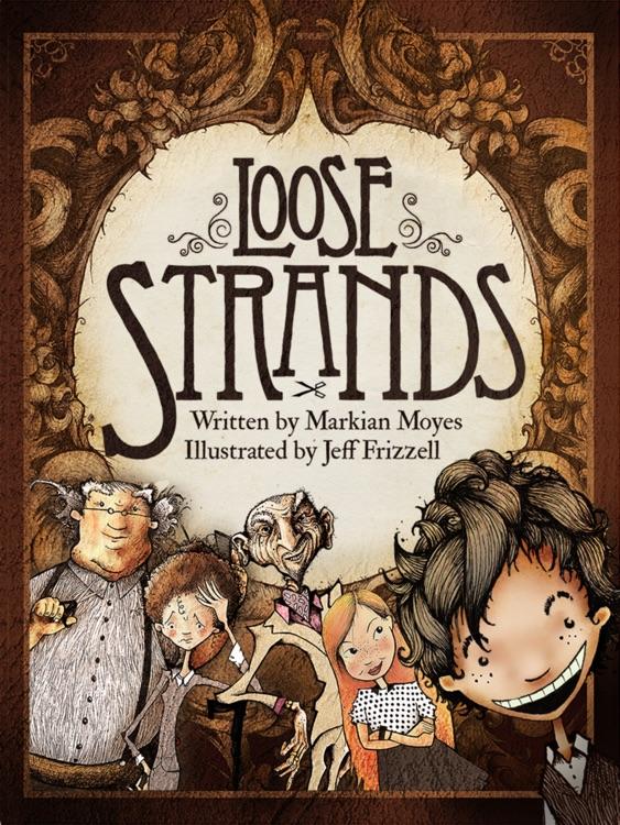 Loose Strands screenshot-4
