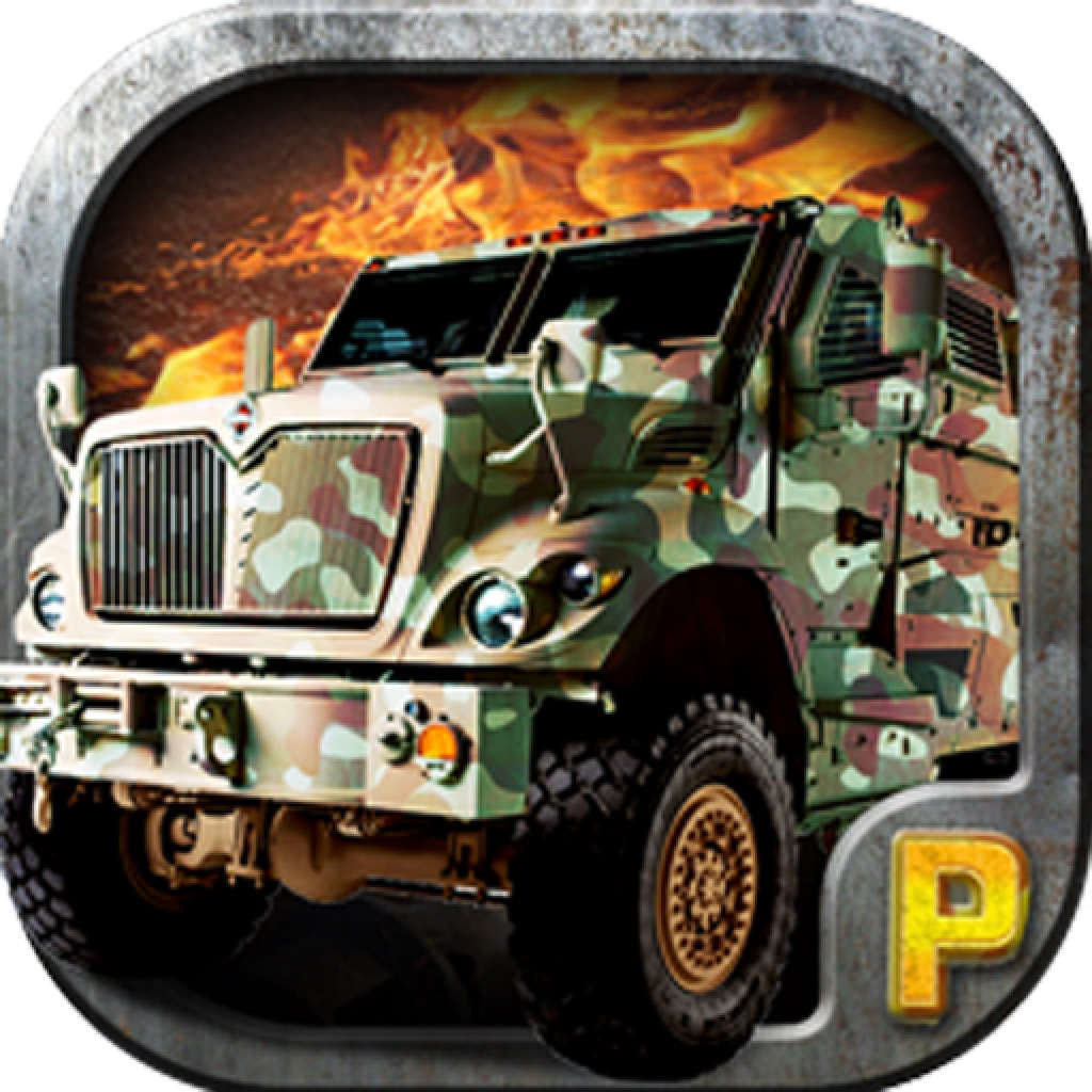 Army Parking 3D - Parking Game hack