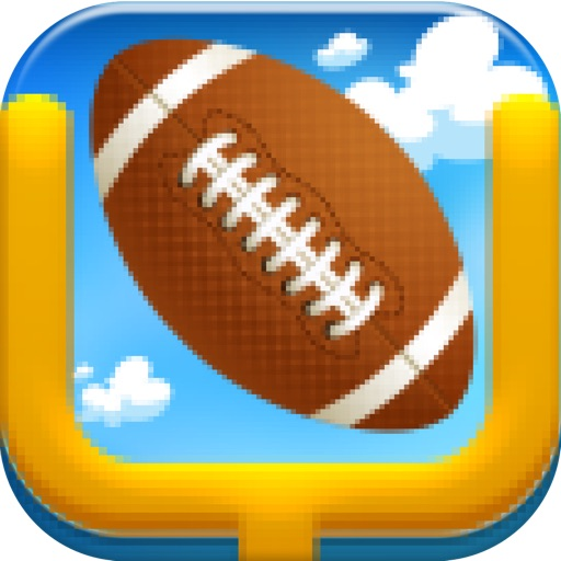 A Football Ultimate Gridiron Fantasy iOS App