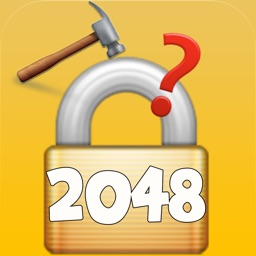 2048.secret - Share Secrets and Beat the Game to Reveal it!