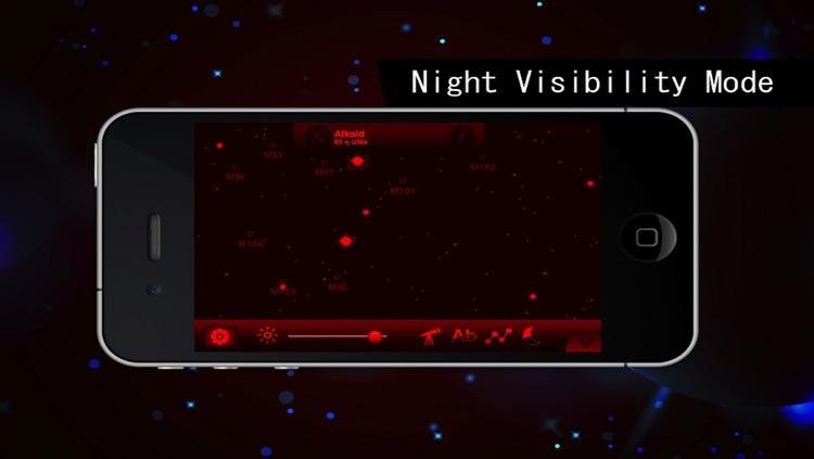 Star Finder: View Star Tracker screenshot-4