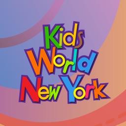 Kids World New York