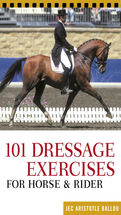 101 Dressage screenshot-0