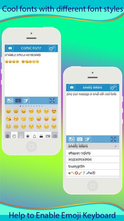 Emoji Animated Emojis and Stickers screenshot-3
