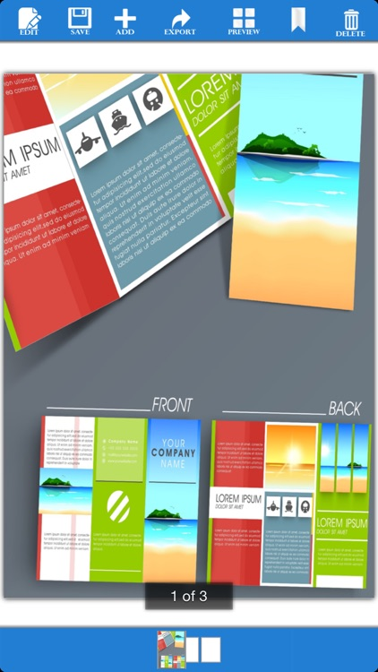 Extreme PDF - Edit, Create, Annotate, Sign, Fill documents & Templates