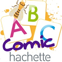 Codes for ABC Comic Capital Letters - Lite Hack