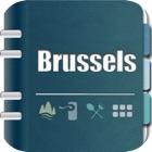 布鲁塞尔旅行指南 icon