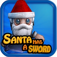 Codes for Santa has a Sword Hack