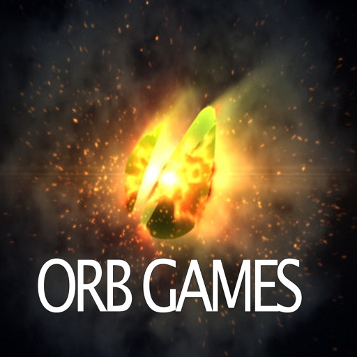 Orbivoid.Avoiding orbs games