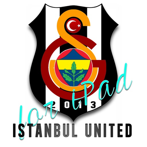 İstanbul United HD Wallpapers for iPad, iPad Air, iPad Mini and iOS 7 icon