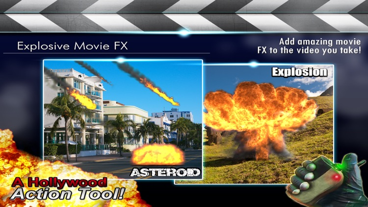 Explosive Movie Editor PRO