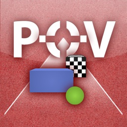 P.O.V. - Spatial Reasoning Game and Left Right Discrimination