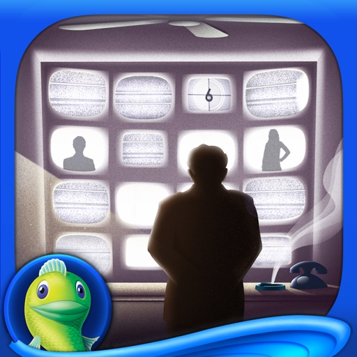 Final Cut: Encore HD - A Hidden Object Adventure