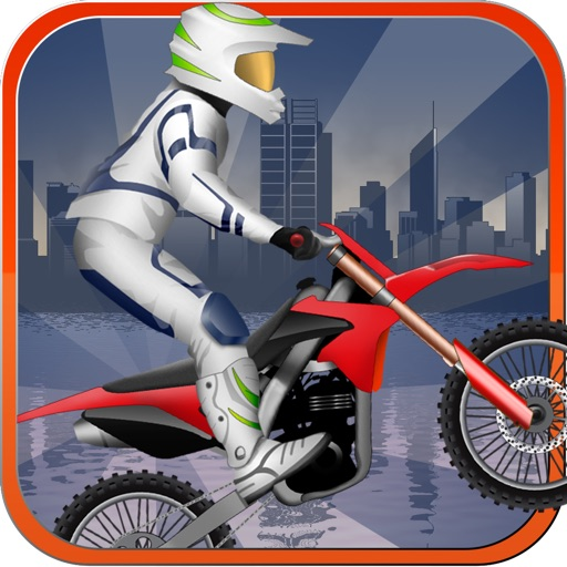 Bike Stunt Racer : Xtreme Bandits Edition icon