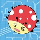 疯狂甲虫 icon