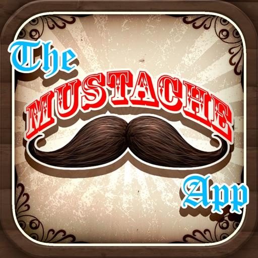 The Mustache App iOS App
