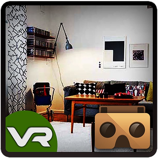The Appartment View VR icon