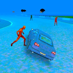 Ghost Highway : Simulator games